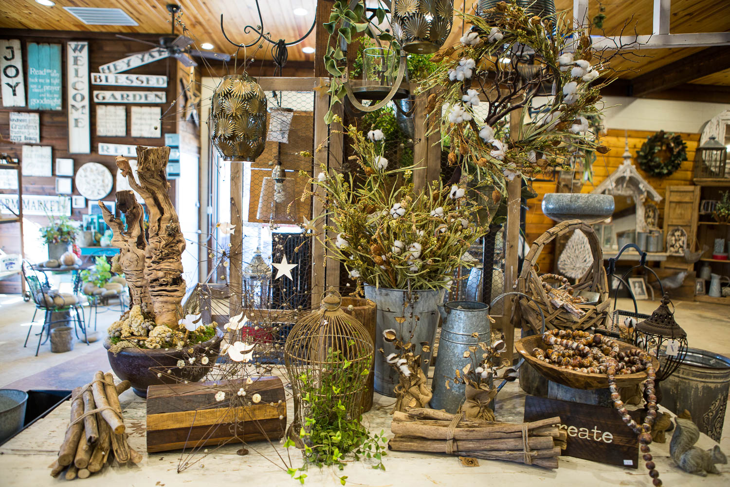 Gift Shop in Keller, TX | Landscape Systems Garden Center