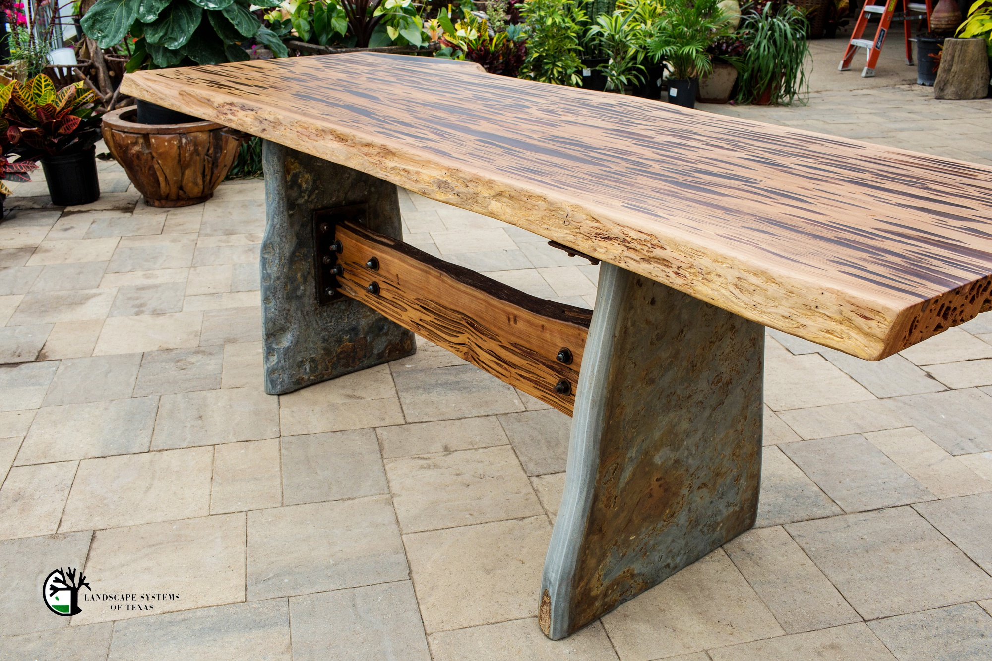 Super Live Edge Furniture Landscape Systems Garden Center Evergreenethics Interior Chair Design Evergreenethicsorg