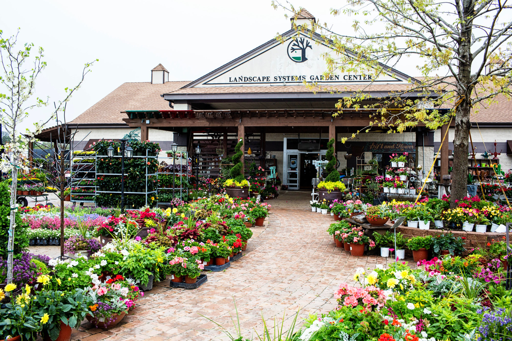 Landscape Systems Garden Center Nursery Gallery In Keller Tx